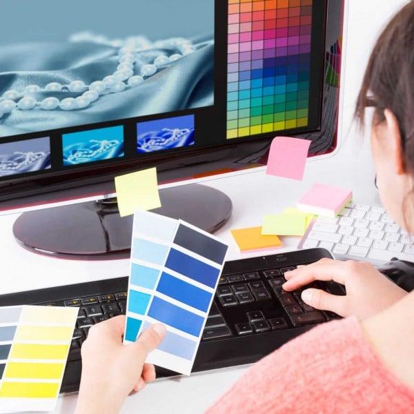Curso de dise o gr fico y web imval estudios audiovisuales for Curso de diseno grafico