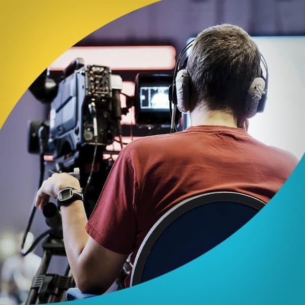 DIPLOMADO CINE Y TV