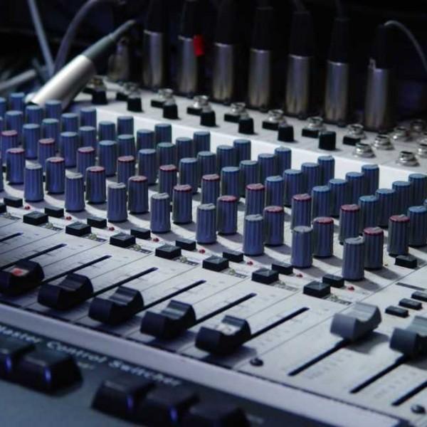 Taller de Informática Musical